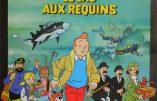 Cinémathèque – Tintin et le lac aux requins (1972)