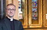 Mgr Stefan Hesse: «le pape soutient la communion pour les époux protestants»