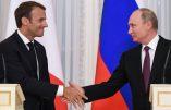 """Emmanuel Macron à Saint-Pétersbourg veut """"arrimer la Russie à l'Europe"""". Cela augure-t-il d'un renversement de situation ? Analyse"""