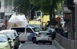 Liège: Daesh revendique l'attentat