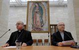 Abus sexuels: démission en bloc des évêques chiliens