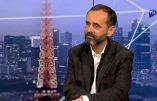 Élections municipales: Robert Ménard est réélu à Béziers