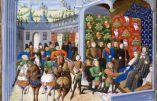 Trad'Histoire : La folie de Charles VI
