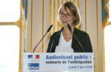"""Françoise Nyssen, adepte du """"faîtes ce que je dis, pas ce que je fais"""""""