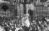 Archives – La canonisation de Don Bosco (1934)