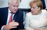 Allemagne, le mur anti-migrants