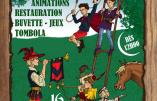 Kermesse annuelle de l'école Saint-Pierre-Julien-Eymard le 16 juin