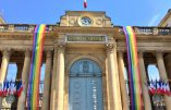 L'insupportable propagande LGBT envahit Paris
