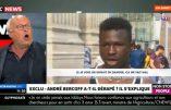 Affaire Mamoudou Gassama : André Bercoff persiste à douter et se fait traiter de complotiste chez Morandini