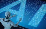 France et Canada vont promouvoir l'intelligence artificielle au Sommet du G7