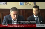 """Jean-Philippe Tanguy, ce """"lieutenant de Nicolas Dupont-Aignan"""" qui défile avec le lobby LGBT"""
