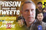 Hervé Ryssen en prison pour des tweets ?