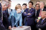 L'Union Européenne face à Donald Trump