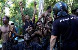 Fonds européens contre les migrants : ainsi l'Espagne bloque les flux et le Maroc empoche
