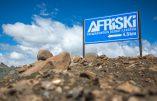 Caprices de riches – Deux stations de ski… en Afrique
