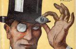 En 2020, Arsène Lupin sera noir… et aura les traits d'Omar Sy