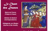 16 juillet 2018 – Concert Médiéval à Bois-Plage-en-Ré