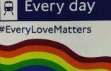 Le maire de Londres encourage la gaypride