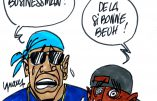 Ignace - Aboubakar Fofana, un si gentil garçon !
