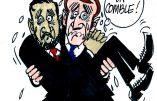 Ignace - Macron protège Benalla