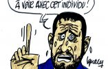 Ignace - Collomb accusé de mensonges