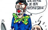 Ignace - Macron chute dans les sondages
