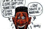 Ignace - Umtiti entré dans l'Histoire