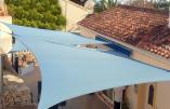 Marre des parasols ? Maanta vous permet de mettre les voiles !