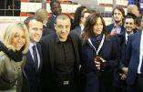 Mourad Boudjellal reçoit la Légion d'honneur : c'est ça la république…