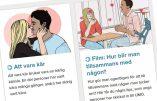 Campagne d'éducation sexuelle métissée à destination des immigrés