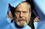 """Terry Gilliam : """"Maintenant je dis que je suis une lesbienne noire en transition"""""""