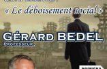 Retrouvez Gérard Bedel à l'université d'été de Civitas
