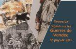 10 août 2018 en pays de Retz – Conférences sur les Guerres de Vendée