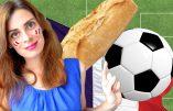 Virginie Vota et la Coupe du monde de foot : analyse des manipulations médiatiques au service de la «cohésion nationale» et des «valeurs républicaines»