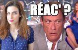 Virginie Vota, avec Jean-Claude Van Damme contre Marlène Schiappa