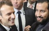 La cote d'Emmanuel Macron en chute en juillet, 27% seulement lui gardent une opinion positive.