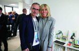 Très ami des Macron, l'écrivain et militant homosexuel Philippe Besson nommé Consul de France à Los Angeles