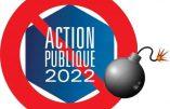 Le gouvernement veut faire disparaître l'argent liquide d'ici 2022 – Macron au service de Big Brother