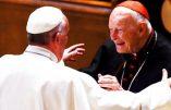 L'ex-cardinal Theodore McCarrick réduit à l'état laïc mais le pape savait depuis longtemps de ses relations homosexuelles