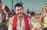 A nouveau accusé de viol, le chanteur marocain Saad Lamjarred est en garde à vue à Saint-Tropez
