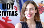 Virginie Vota commente l'université d'été de Civitas et son traitement médiatique