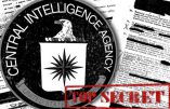 Les expérimentations biochimiques de la CIA : l'affaire Olson