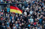Nouveau meurtre par des migrants. L'Allemagne au bord de l'explosion