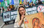 Référendum en Roumanie pour inscrire dans la Constitution le mariage comme l'union d'un homme et d'une femme