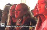 Festival de musique réservé aux femmes et transgenres mais interdit aux hommes