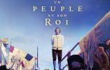 Marion Sigaut – Critique du film «Un peuple et son Roi»
