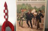 L'affaire Dreyfus, entre farces et grosses ficelles (Adrien Abauzit)
