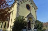 La Ligue empêche qu'une chapelle soit transformée en mosquée