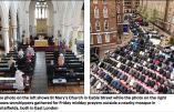 Le visage islamique de la Grande-Bretagne