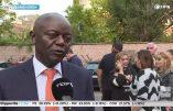 Arrivé comme réfugié politique, il devient le premier maire noir de Belgique…